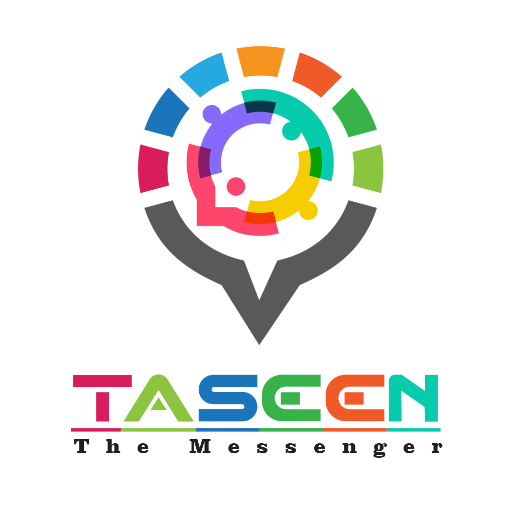 Taseen – The Messenger