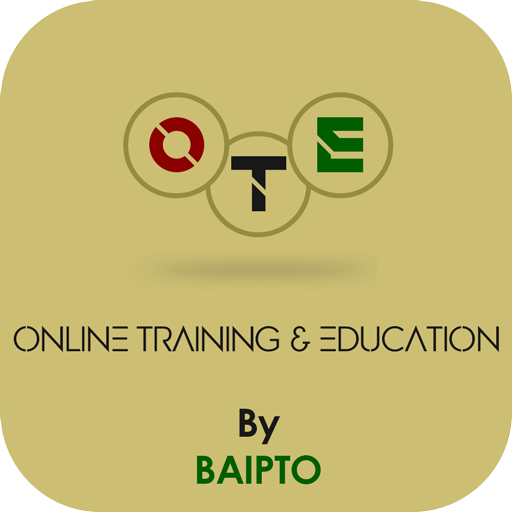 Online Training & Education – OTE Powered by British American International Profession and Trade Organization – BAIPTO