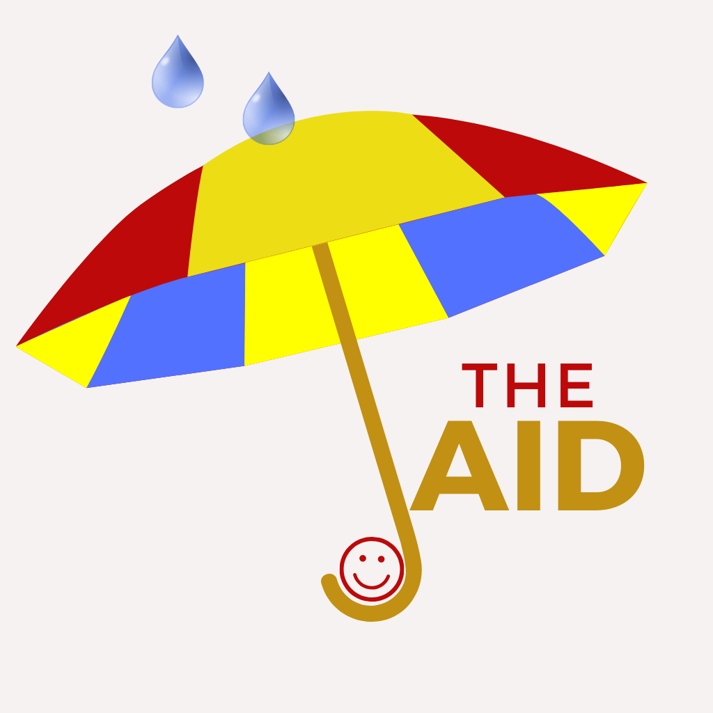 The Aid – A small help, Big Smile